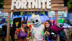 Fortnite telt inmiddels 250 miljoen spelers