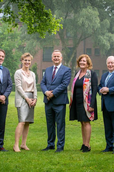 Raad Goirle blijft mild voor wethouder Schellekens: 'Integriteit niet in geding'