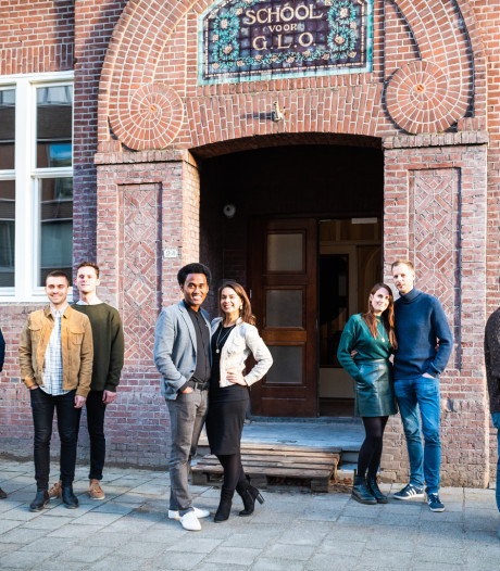'Van oud schoolgebouw naar droomwoning':  Afrikaanderwijk vanaf maart in RTL-klusprogramma