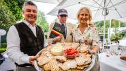 """Legendarisch wafelhuis Marie Siska blaast 100 kaarsjes uit en lanceert fotoboek: """"Trots dat ik droom van mijn grootmoeder kon waarmaken"""""""