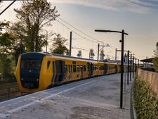 Staptrein van Zwolle naar Kampen verdwijnt