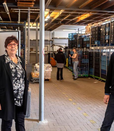 Rijen van de voedselbank worden steeds langer: 'Vooral toename van zzp'ers'