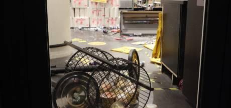 Eigenaresse geplunderde Primera in Den Bosch:  'Waarom, waarom doe je zoiets?