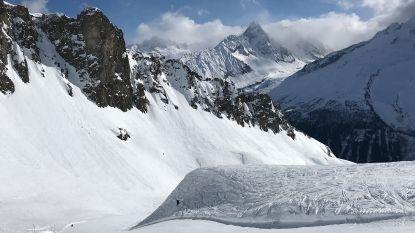Vier doden bij sneeuwlawine in Franse Alpen