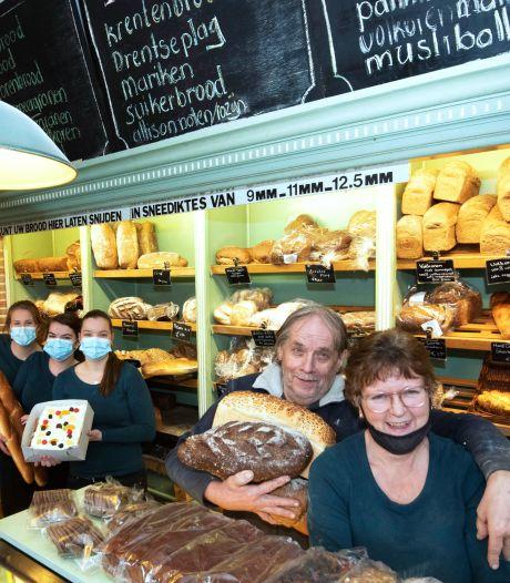 Deze bakkerij verdwijnt na 173 jaar uit Lopik: 'Ik snap niet dat niet meer jongeren bakker worden'