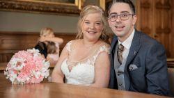 """Lisa en Gerrit stappen nu toch in huwelijksbootje na eerder uitstel: """"Je kan de liefde niet eindeloos laten wachten"""""""