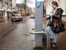 Kwartier gratis parkeren nu in tien Bredase straten