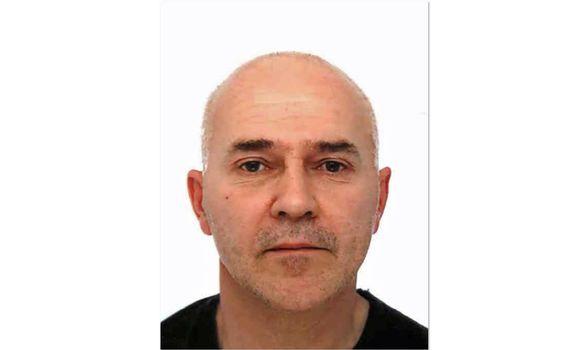 Johan Van Der Heyden (56) verdween op zondag 2 juni uit Lint.