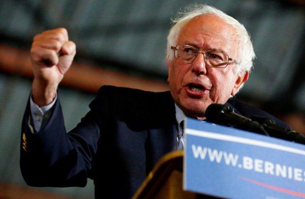 Bernie Sanders doet opnieuw gooi naar presidentschap, het wachten is nu op Biden