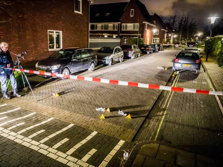 Mogelijk ontvoering Eindhoven: twee verdachten opgepakt, politie lost waarschuwingsschoten