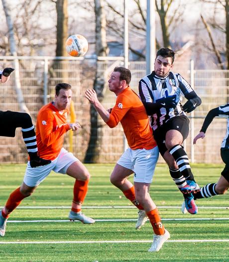 Bekerloting levert fraaie affiches op in tweede ronde: Etten-Leurse en 'Oosterhoutse' derby