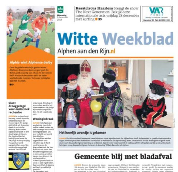 Het Witte Weekblad