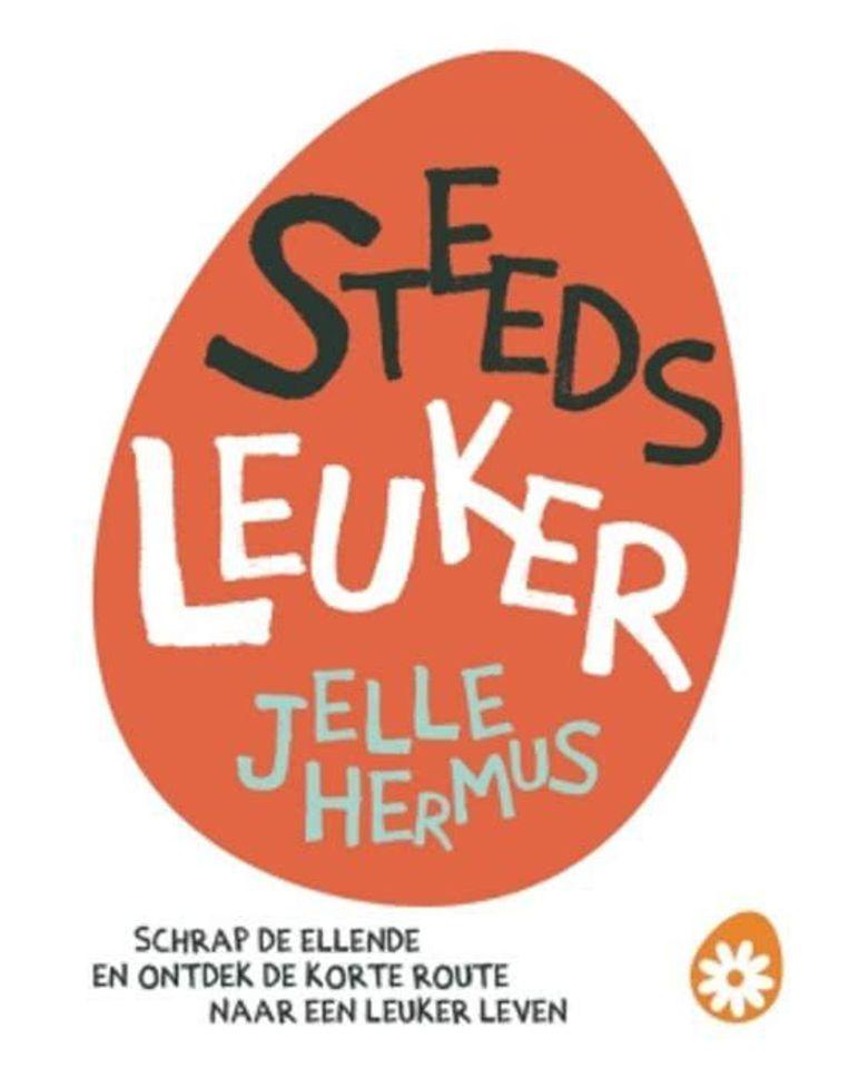 Steeds leuker - Jelle Hermus Beeld null