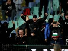 Chants racistes: le président de la fédé bulgare démissionne