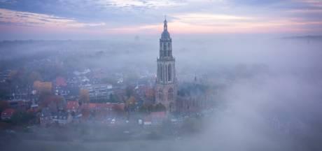 Kijk en geniet: dit zijn de mooiste herfstfoto's uit regio Utrecht