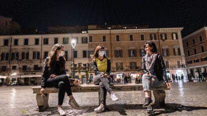 Verdere opening lager onderwijs pas op 5 juni - Meer dan 100.000 sterfgevallen in de VS - Aantal doden en besmettingen in Italië harder gestegen