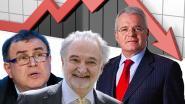 """Bankiers en economen zijn overtuigd: """"In 2020 komt er nieuwe crisis"""""""