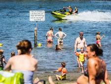 Zonnig weer in aantocht: 'hotspots' extra goed in de gaten gehouden dit weekend