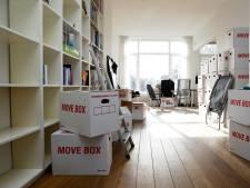 Eén op vijf Dordtenaren wil in twee jaar ander huis