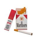 Marlboro is het belangrijkste A-merk in de Nederlandse supermarkten