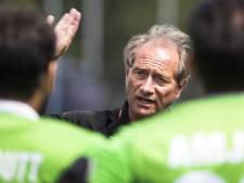 Oud-bondscoach Oltmans aan de slag bij Kampong