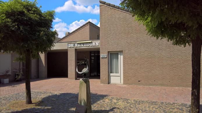 De verbouwing van woon- en ontmoetingscentrum De Eenhoorn in Diessen start in maart. Eind 2019 moet het klaar zijn.