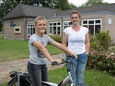 Basisschool Tellegen in Wijhe voltooid verleden tijd. Oud-leerling en supervrijwilliger Gertie: 'Het kon ook niet langer'
