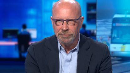 De Lijn-topman Roger Kesteloot stapt vervroegd op