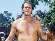 La femme de l'acteur de la série Tarzan tuée par leur fils