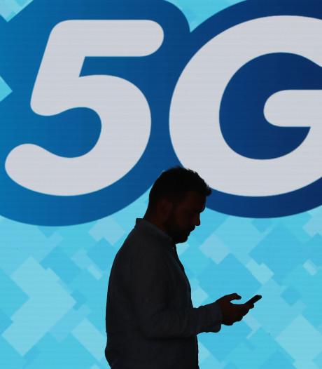 La 5G sera déployée en Wallonie après évaluation