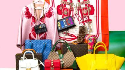 Louis Vuitton en Chanel aan 80%? Daar moet je dit weekend in Antwerpen voor zijn