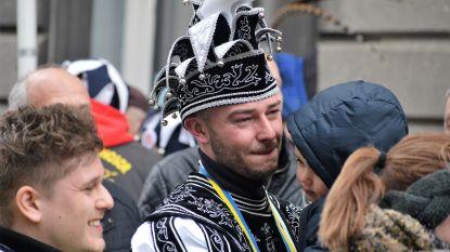 Geen stoet maar wel sfeer in Repmond, partij RSP plant al nieuwe mars