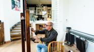 Martin Wallaert sluit tijdelijk kunstatelier