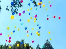 Ook in Sliedrecht mag je voortaan geen ballon meer oplaten