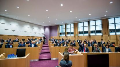 """""""Vlaams Belang mag voorzitter Kamercommissie Binnenlandse Zaken leveren"""""""