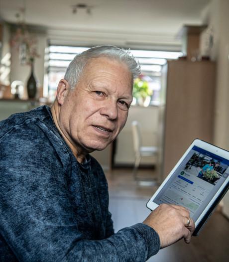 Steeds meer ouderen op social media: 'toen wij op Facebook kwamen, gingen kleinkinderen naar Insta'