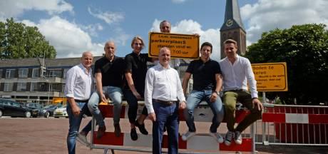 Heerlijk Hengelo: 'Welkom in de grootste kroeg van Hengelo'