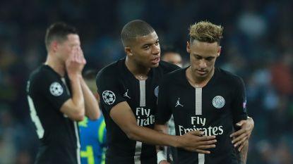 """""""PSG riskeert uitsluiting uit Champions League als UEFA boekhouding opnieuw grondig doorneemt"""""""