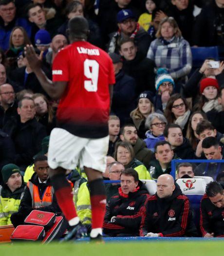 Lukaku over vertrek bij United: Ik voelde me niet meer welkom