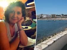 Annick, gérante belge d'agence immobilière à la Costa Brava, a été tuée par son compagnon