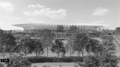 Inter en AC Milan maken donderdag plannen voor nieuw San Siro bekend en vonden inspiratie in de Dom
