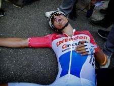 Van der Poel klopt Tour-podium