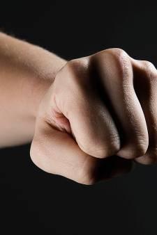 Van agressie verdachte Arnhemmer (20) kreeg het met de paplepel ingegoten