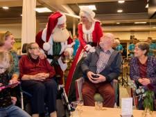 Dit jaar komen de Kerstman én de Kerstvrouw  in Tiel