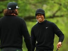 Woods wil op jacht naar goud in Tokio: 'Misschien mijn laatste kans'