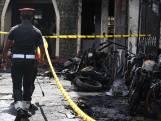 Familie overleden Timo in Sri Lanka veilig na aanslagen
