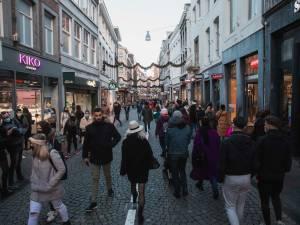 """Maastricht was vandaag even van iedereen, maar vooral van de Belgen: """"Ben ik nu een crimineel omdat ik hier kom shoppen?"""""""