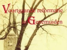 Onderwijzer bundelt kerkgeschiedenis Genemuiden in een boekje