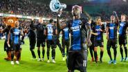 Kansenfestival mondt uit in verdiende zege Club, slap Anderlecht blijft achter met 5 op 24