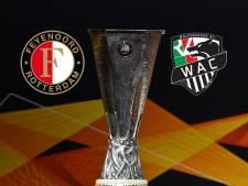 Feyenoord - Wolfsberger AC